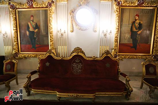 قصر محمد على بالمنيل (12)
