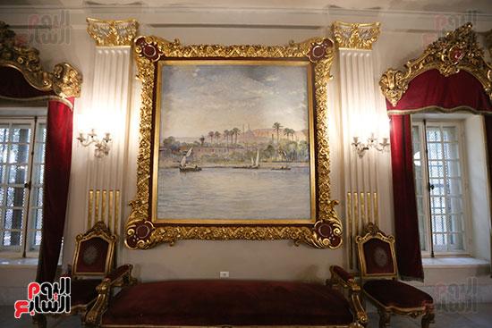 قصر محمد على بالمنيل (14)
