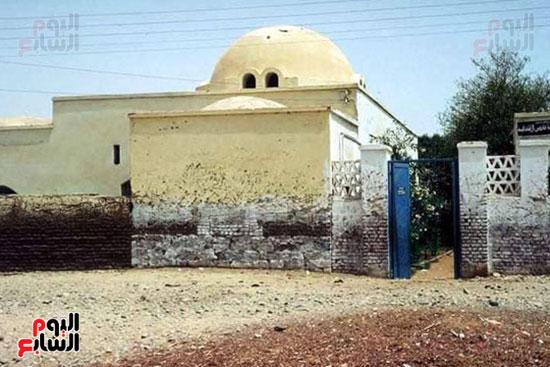 مدرسة فارس الابتدائية بأسوان تنتظر التجديد بعد 63 سنة (7)