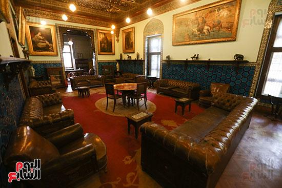 قصر محمد على بالمنيل (10)
