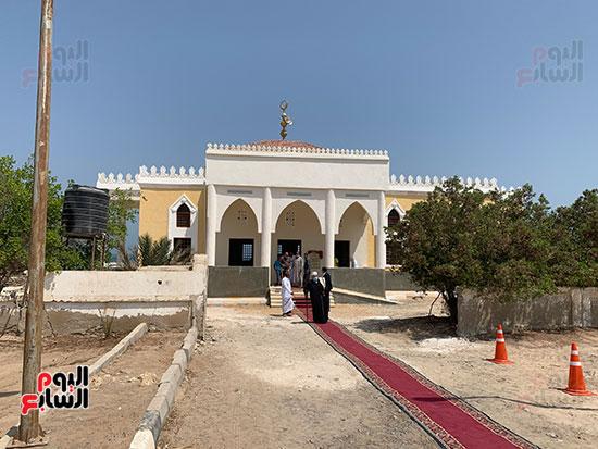 مسجد-الأحياء-بالغردقة