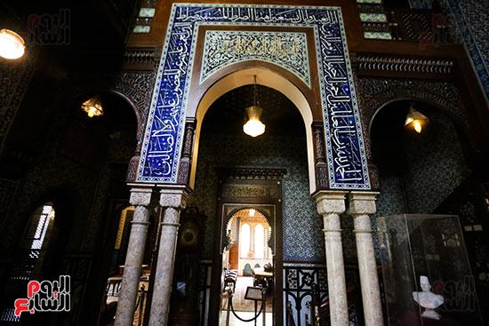 قصر محمد على بالمنيل (8)