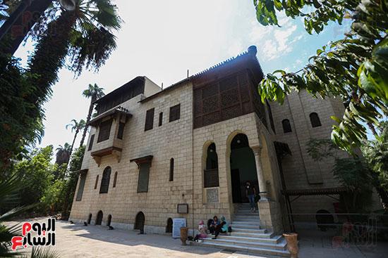 قصر محمد على بالمنيل (1)