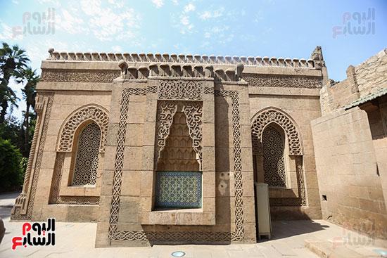 قصر محمد على بالمنيل (42)