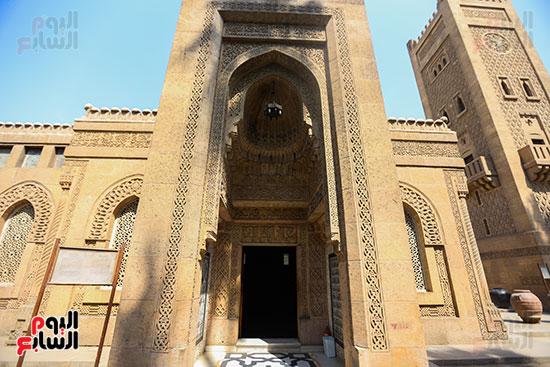 قصر محمد على بالمنيل (34)