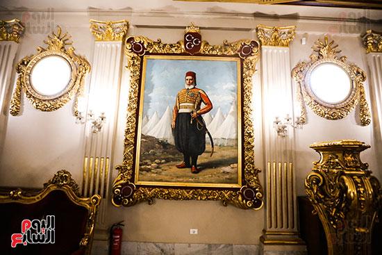 قصر محمد على بالمنيل (16)