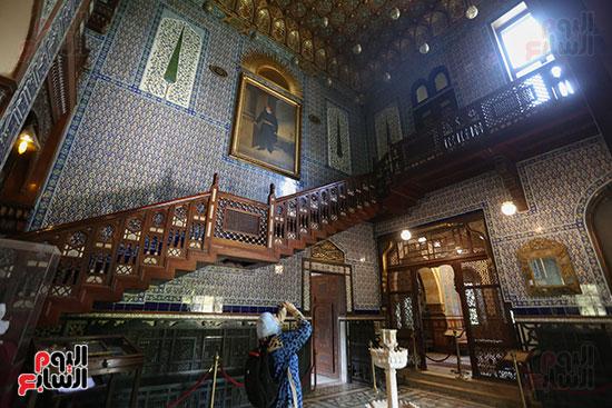 قصر محمد على بالمنيل (2)