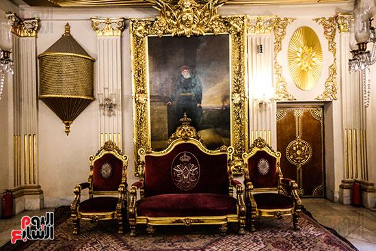 قصر محمد على بالمنيل (17)