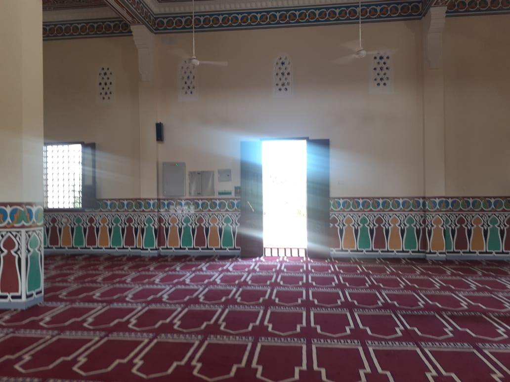 افتتاح 4 مساجد جديدة فى الاسماعيلية (9)
