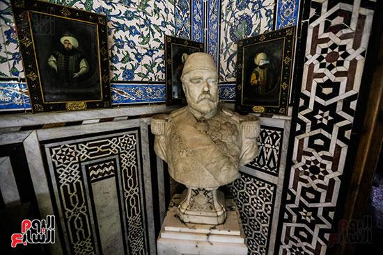 قصر محمد على بالمنيل (9)