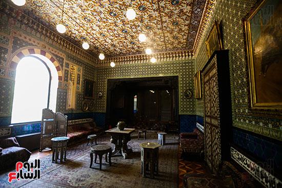 قصر محمد على بالمنيل (6)