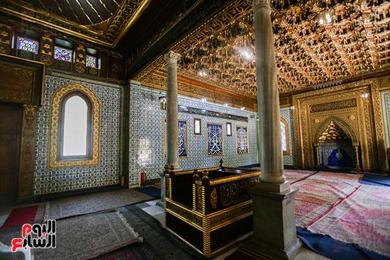 قصر محمد على بالمنيل (39)