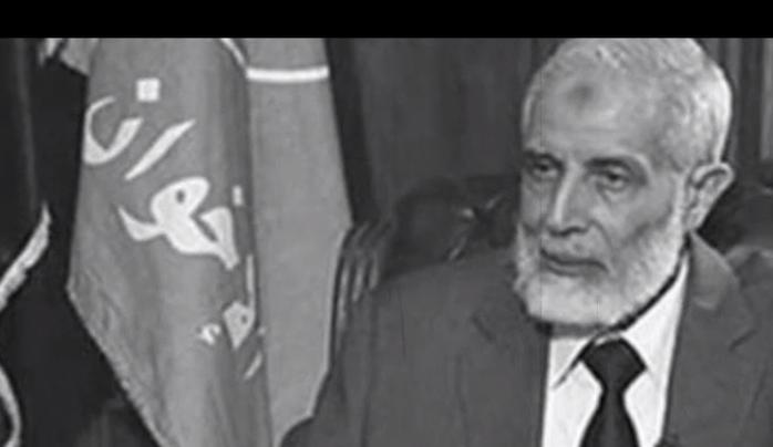 محمود عزت 8