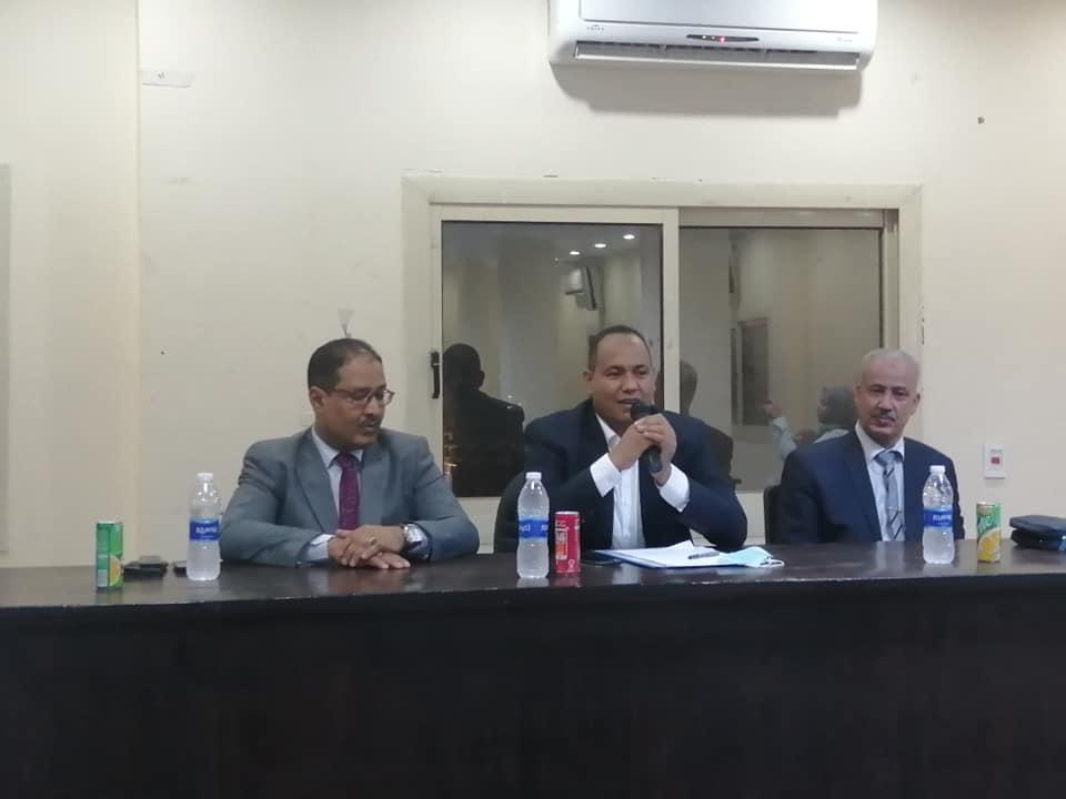 رئاسة مركز ومدينة الطود تكرم اوائل طلبة الثانوية العامة  (6)