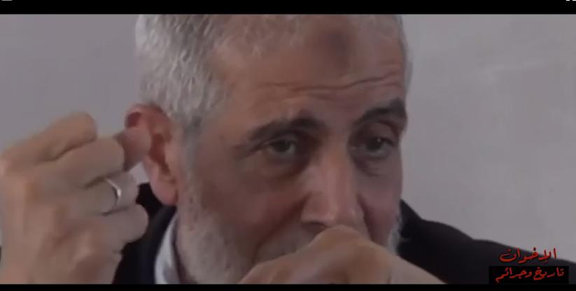 محمود عزت 26