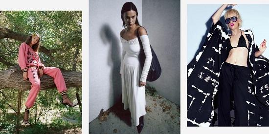 تريندات الموضة من أسبوع الموضة في نيويورك