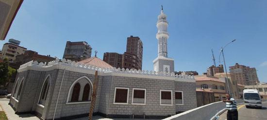 مساجد محور المحمودية (12)