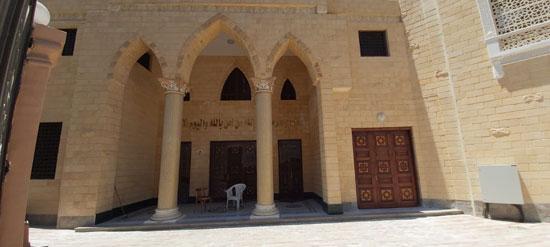 مساجد محور المحمودية (11)