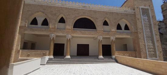 مساجد محور المحمودية (9)