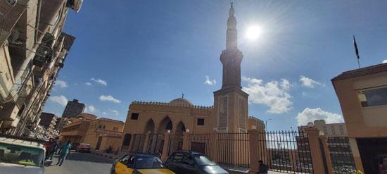 مساجد محور المحمودية (5)