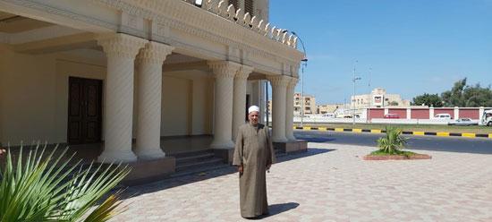 مساجد محور المحمودية (7)