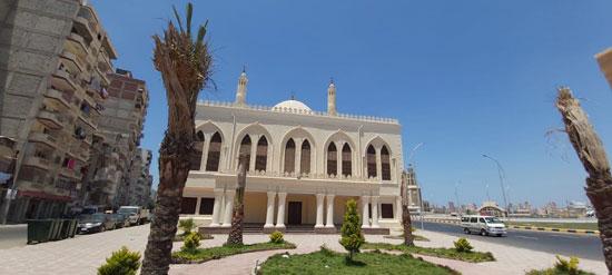 مساجد محور المحمودية (2)