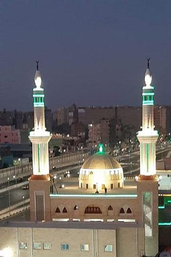 مساجد محور المحمودية (6)