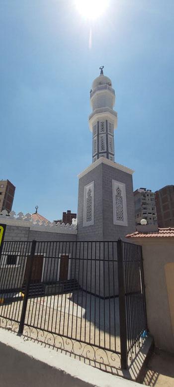 مساجد محور المحمودية (10)