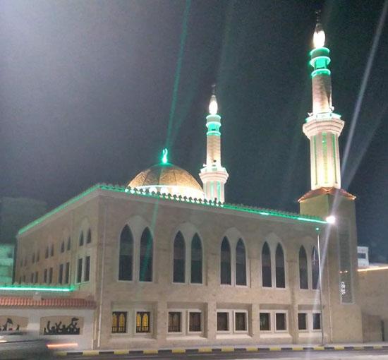 مساجد محور المحمودية (3)