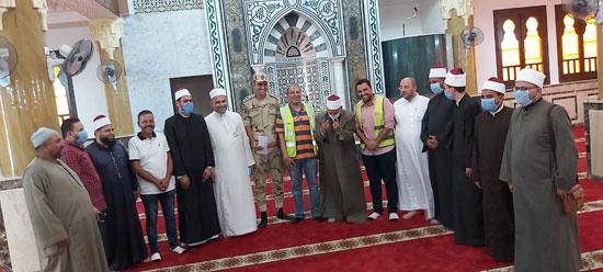 مساجد محور المحمودية (8)