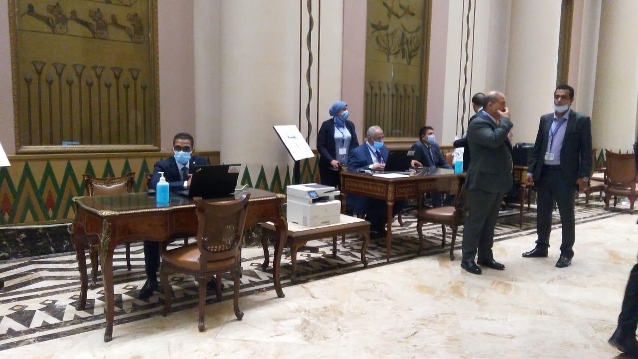 أعضاء مجلس الشيوخ  (7)