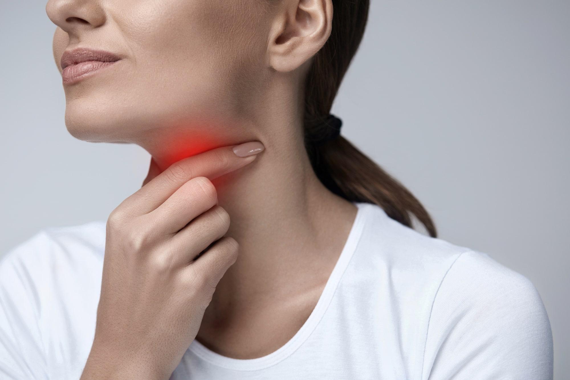 Persistent-Sore-Throat