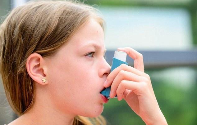لمن يعانون من امراض الرئة