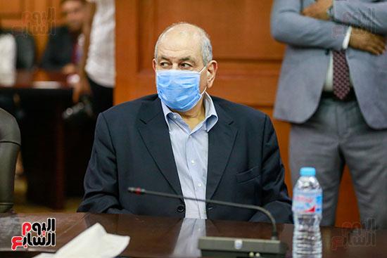 وزير الرياضه (4)