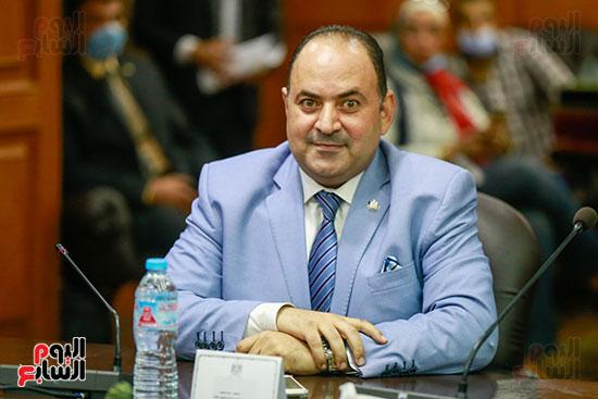 وزير الرياضه (8)