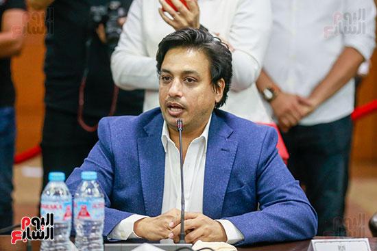 وزير الرياضه (3)