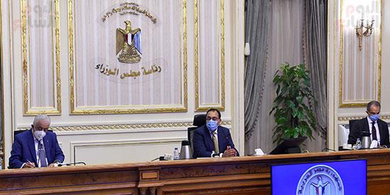 اجتماع بشأن توطين صناعة التابلت فى مصر   (4)