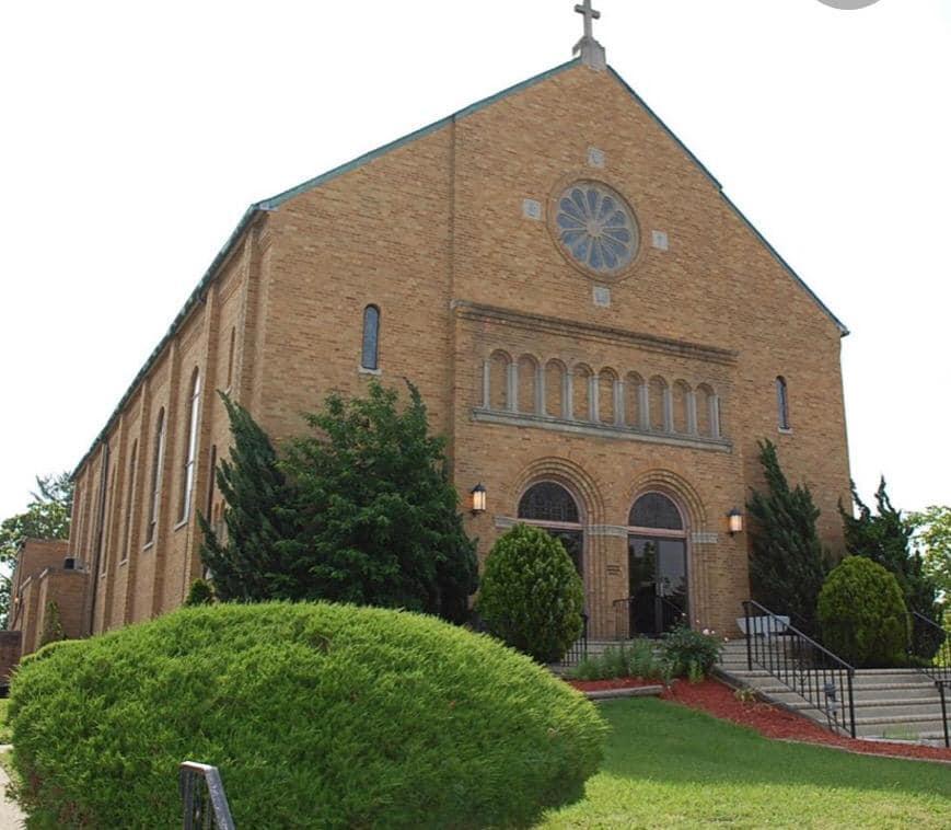 الكاتدرائية الجديدة