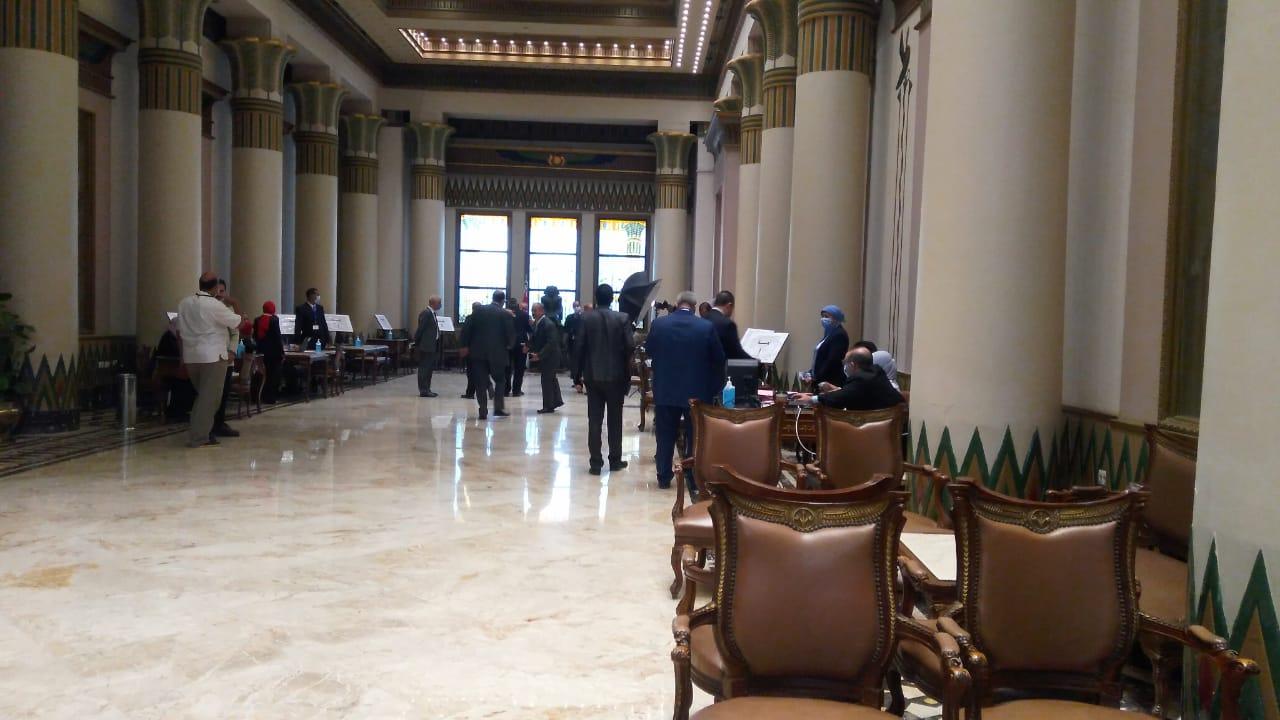أعضاء مجلس الشيوخ  (5)