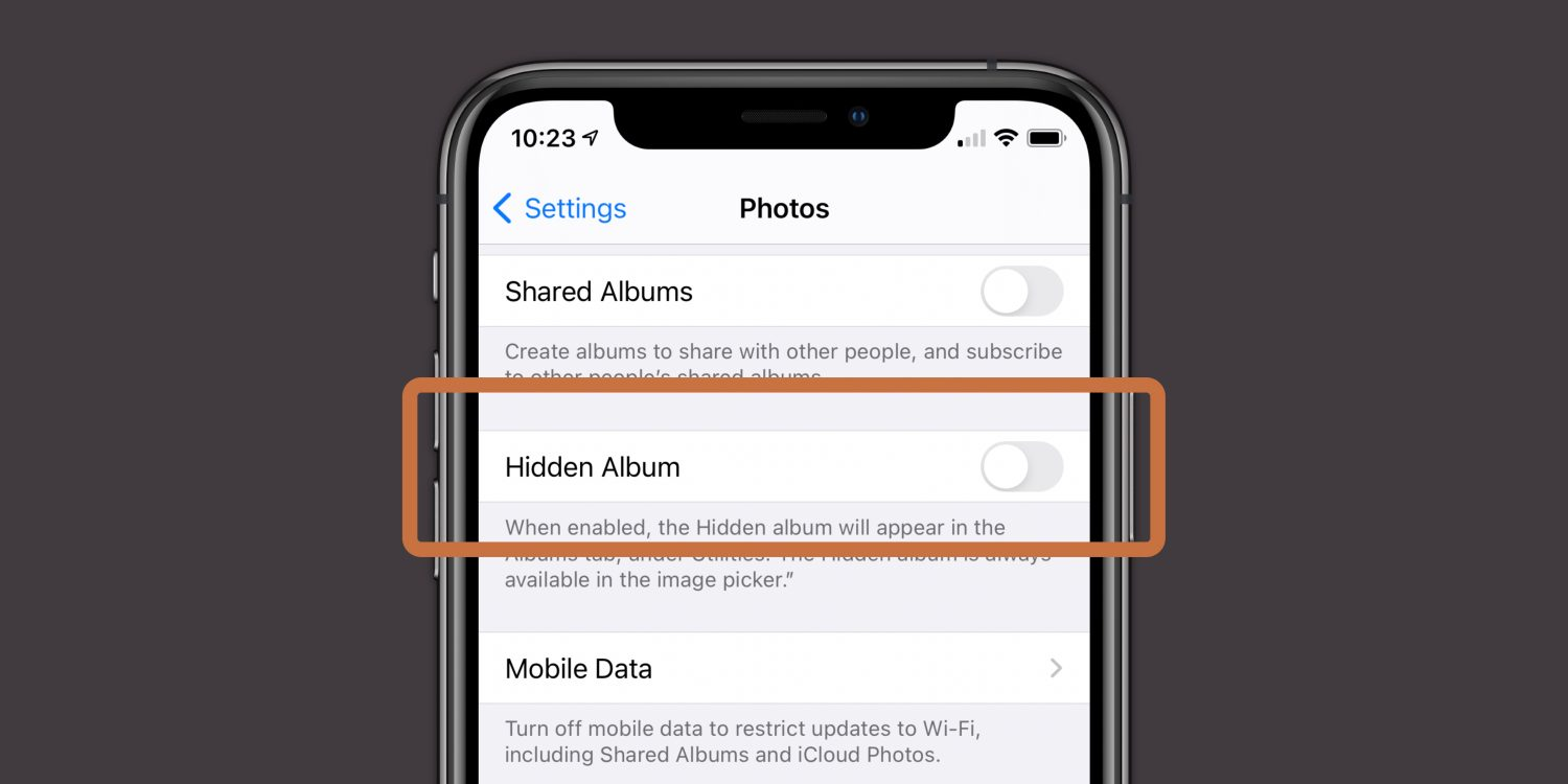 ios-14-hide-photos-feature