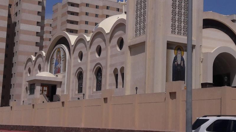مسجد وكنيسة (6)
