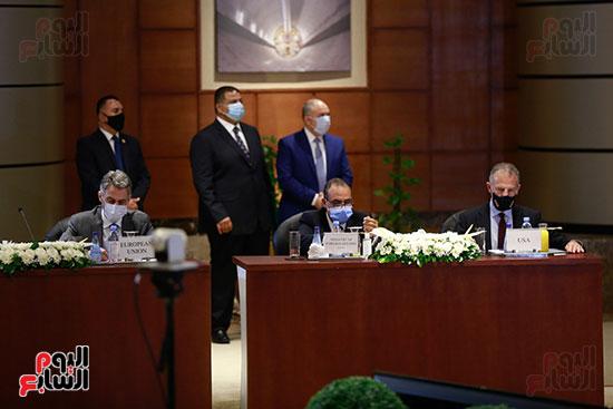 مؤتمر وزارة البترول (22)