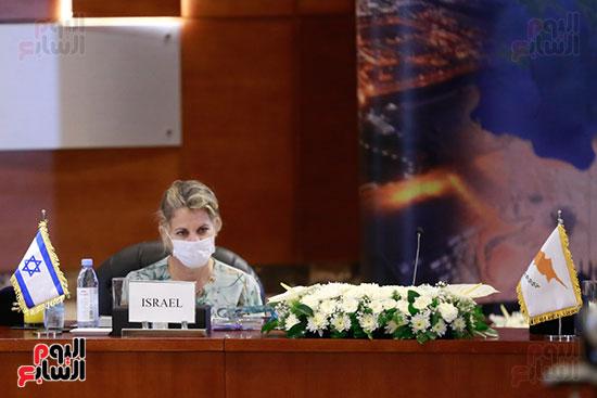 مؤتمر وزارة البترول (13)
