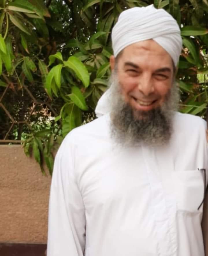 شقيق الفنان محمود حميدة