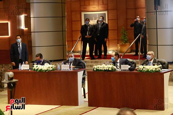 مؤتمر وزارة البترول (6)