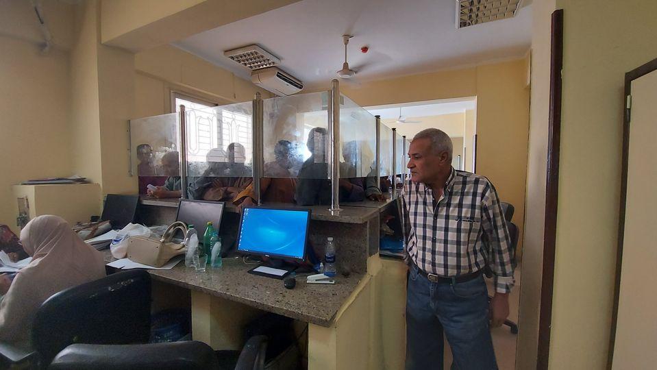 مدينة إسنا تعلن تلقى طلبات تصالح بمخالفات البناء من 4117 مواطن  (5)