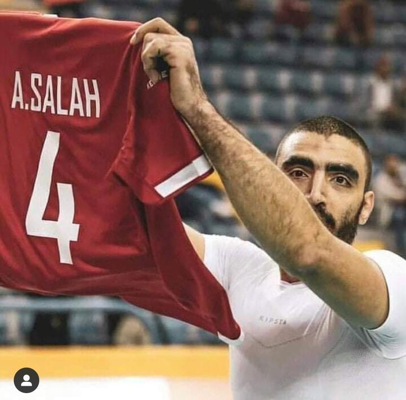 أحمد صلاح 1