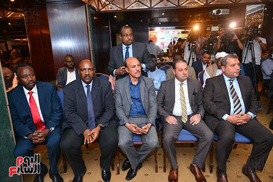 توقيع مذكرة تفاهم بين حركة جيش تحرير السودان (4)