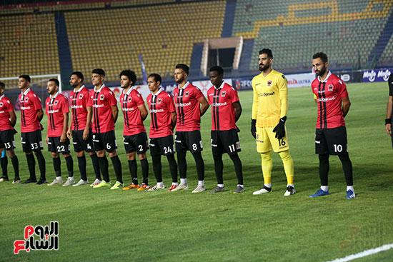 فريق نادي مصر