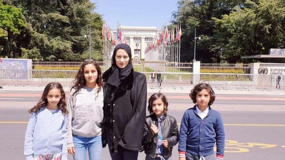 Sheikh-Family